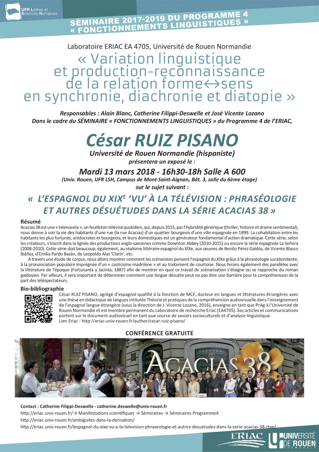 ERIAC-affiche-César-RUIZ-PISANO-13-mars-2018-Variation-linguistique-1273x1800